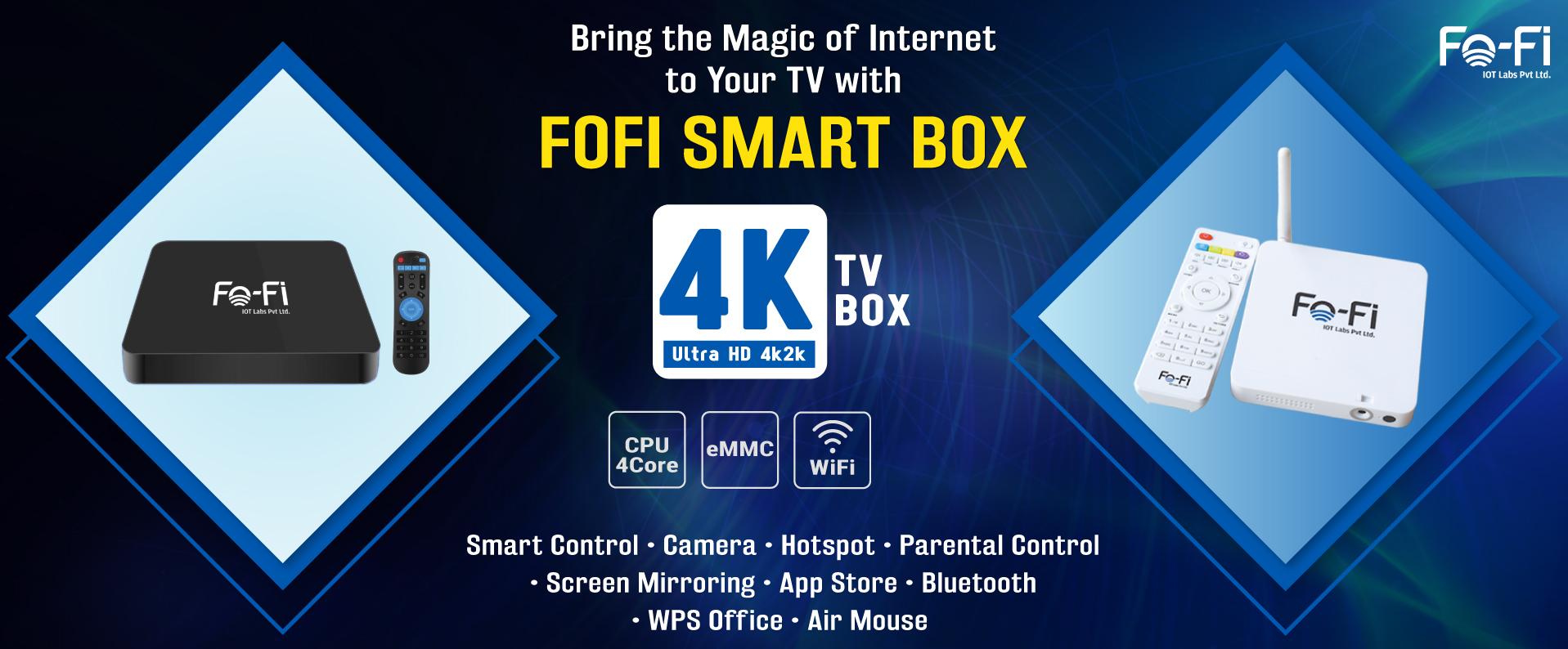 FOFI-Box